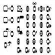 Smart watch — Imagen vectorial