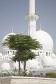 Abu-Dhabi — Stock Photo