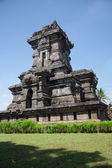 Candi Singosari temple — Stock Photo