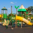 Colorful playground — Stock Photo #12271225