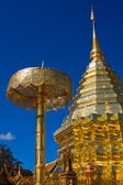 Doi Suthep Temple in Thailand — Stock Photo