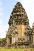 Phimai castelo — Foto Stock