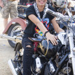 Hua Hin Bike Week — Stock Photo