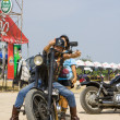 Hua Hin Bike Week - Stock Photo
