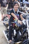ホア ヒンのバイクの週 — ストック写真
