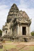 Phimai zamek w Tajlandii — Zdjęcie stockowe