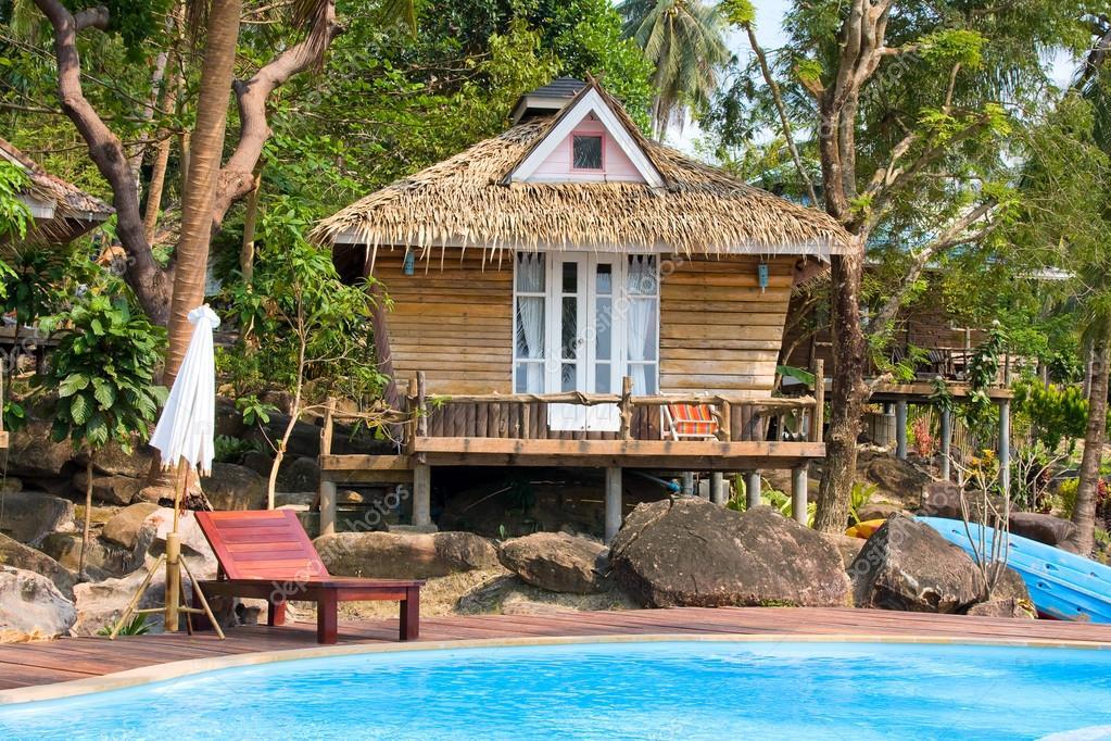 Beach Hut Thailand Phuket