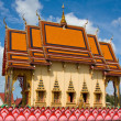 Buddhist temple — Stock fotografie