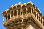 Haveli (mansion) in Jaisalmer, India — Stock Photo