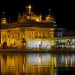 Amritsar, India — Stock Photo #16248239