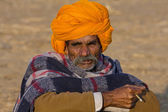 Pushkar Camel Mela (Pushkar Camel Fair) — Stock Photo