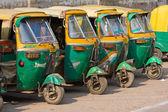 AGRA, INDIA — Stock Photo