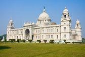 Victoria Memorial, India — Stock Photo