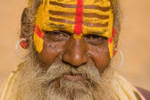 Indian idas (helig man) — Stockfoto