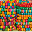 Traditional Indian bangles — Foto Stock