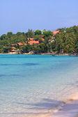 Island Koh Phangan, Thailand. — Stock Photo