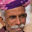 Stock Photo: Pushkar Camel Mela (Pushkar Camel Fair)