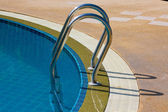 Swimming pool — Foto de Stock