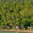 Island Koh Phangan, Thailand. — Stock Photo