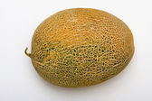 Melon closeup — Stock Photo