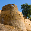 Jaisalmer fort, Rajasthan, India — 图库照片 #19976709