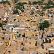 Jaisalmer, Rajasthan, India — Stockfoto