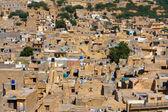 Jaisalmer, Rajasthan, India — Stock Photo