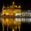 Amritsar, India - Stock Photo