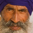 Sikh min Amritsar, India. — Stock Photo #21469253
