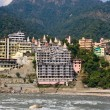 Rishikesh , India. - Stock Photo