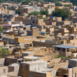 Stock Photo: Jaisalmer, Rajasthan, India