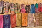 Trh ve městě jaisalmer. Rajasthan, Indie. — Stock fotografie