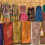 Market in Jaisalmer. Rajasthan, India. — Stock Photo #24574667