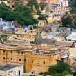 Stock Photo: Jaipur, Rajasthan, India