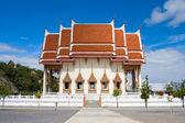 Hua Hin Temple — Stock Photo