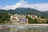 Rishikesh , India. — Stock Photo