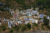 Devprayag, Uttarakhand, India. — Stock Photo