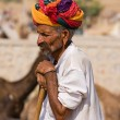 Stock Photo: Pushkar Fair ( Pushkar Camel Mel) Rajasthan, India