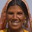 Indian woman — Stock Photo #26373205