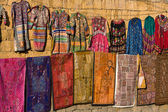 Market in Jaisalmer. Rajasthan, India. — Stock Photo