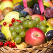 Fruits — Foto Stock #30244217