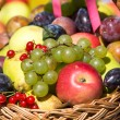 Fruits — Stock Photo #30244217