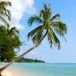 Beautiful beach and tropical sea, Thailand. — Stock Photo #30285871
