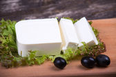 Fromage feta — Photo