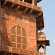 Haveli (mansion) in Agra, India — Stock Photo #30910839