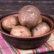 Baked potatoes — Stock Photo #31016089