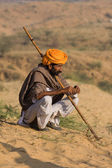 Pushkar Camel Mela ( Pushkar Camel Fair ) — Photo