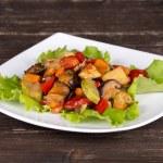 Vegetable ragout — Stock Photo #31147293
