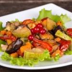 Vegetable ragout — Stock Photo #31147305