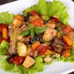 Vegetable ragout — Stock Photo #31147321